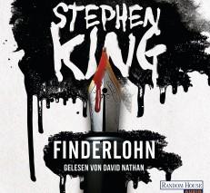 Finderlohn von Stephen King